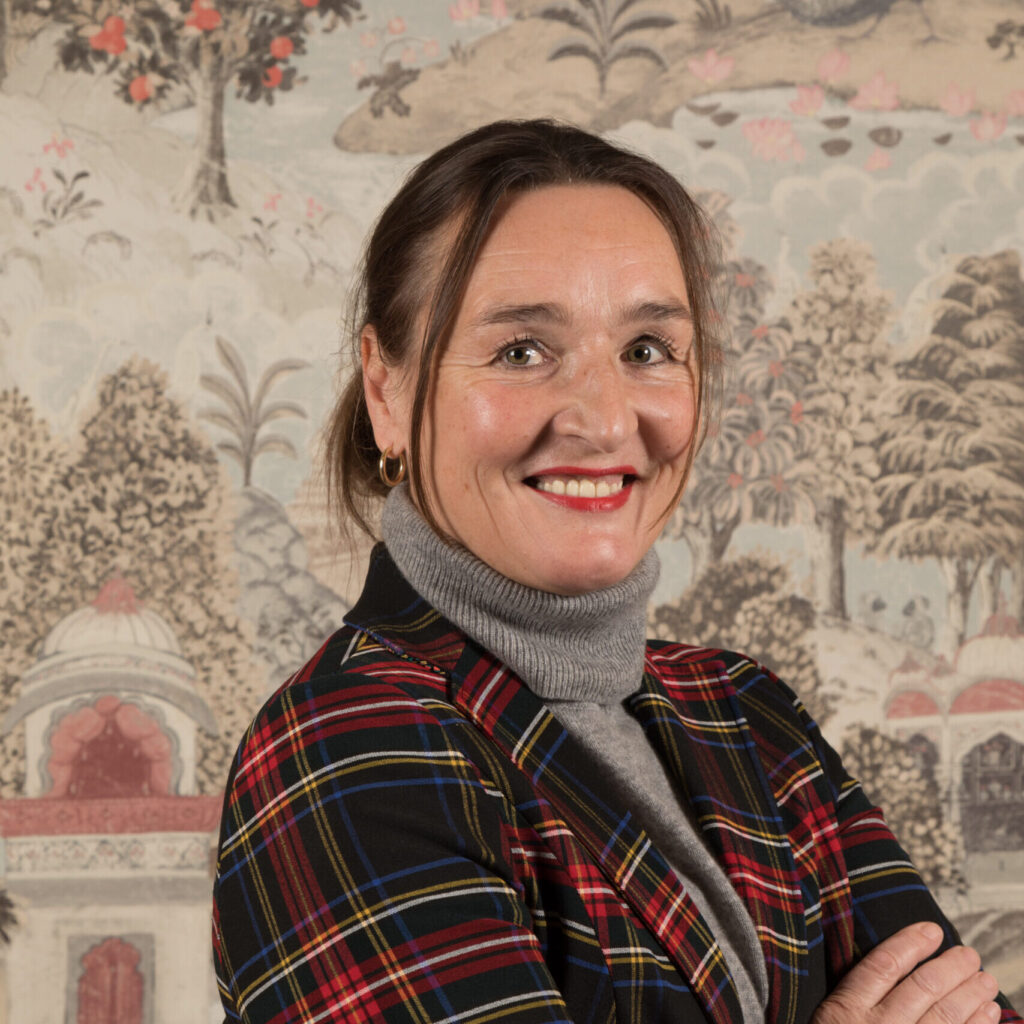 Jeanette Klijn Velderman